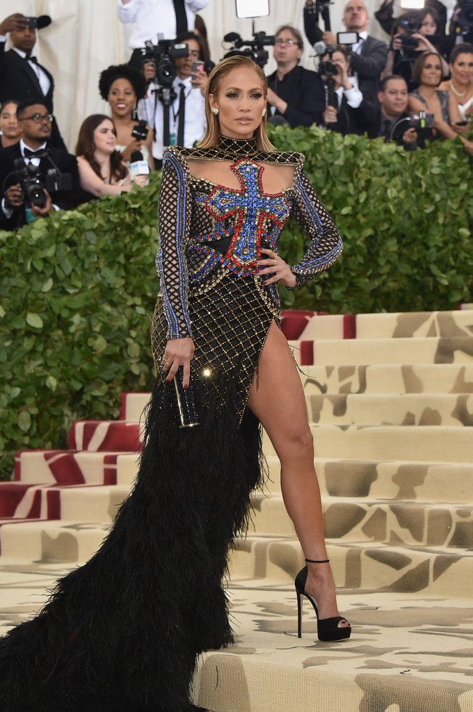 Jennifer-Lopez-Met-Gala-Dress-2018Balmain