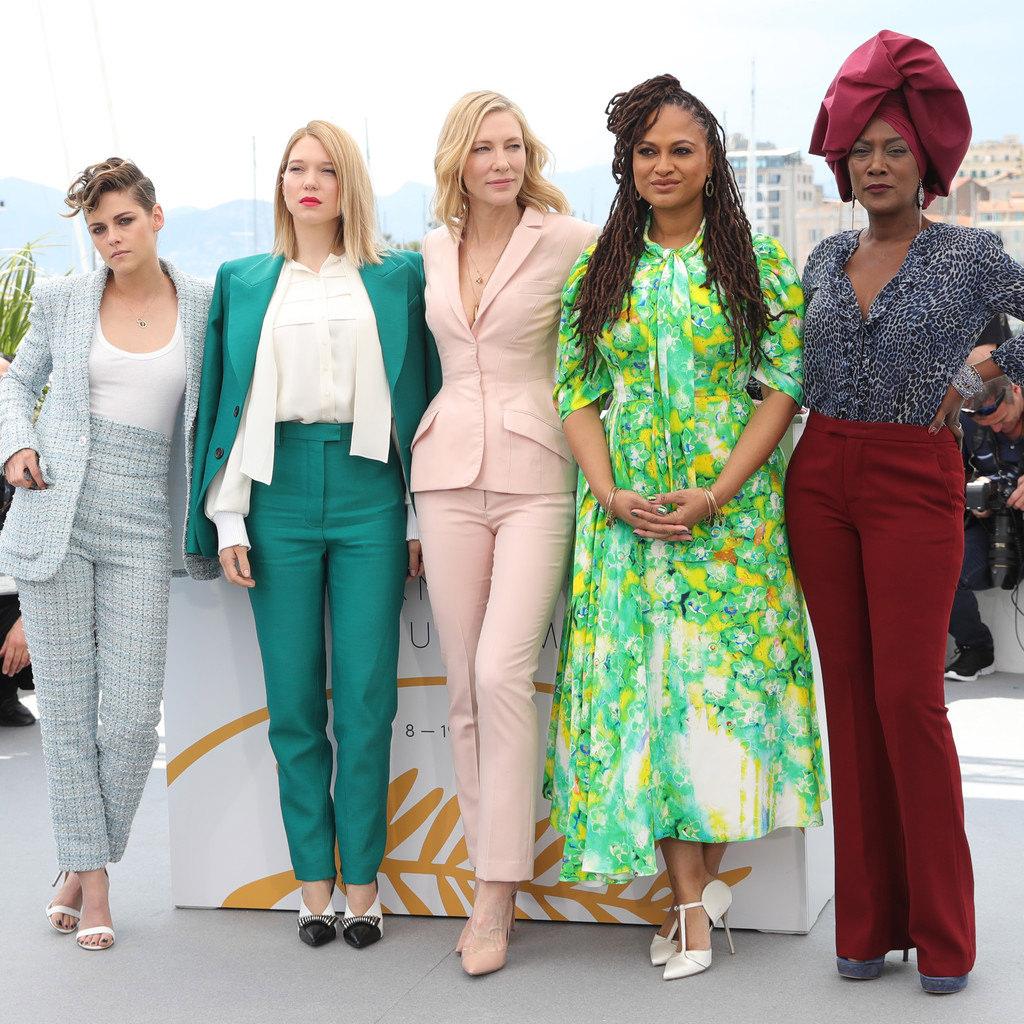 Kristen-Stewart-Ava-DuVernay-Cate-Blanchett-Lea-Seydoux-Khadja-Nin-Cannes-2018-Tom-Lorenzo-Site-1.jpg