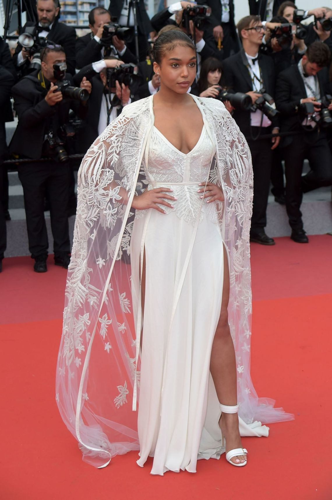 lori-harvey-at-sorry-angel-premiere-71st-cannes-film-festival-france-5Peter Dundas