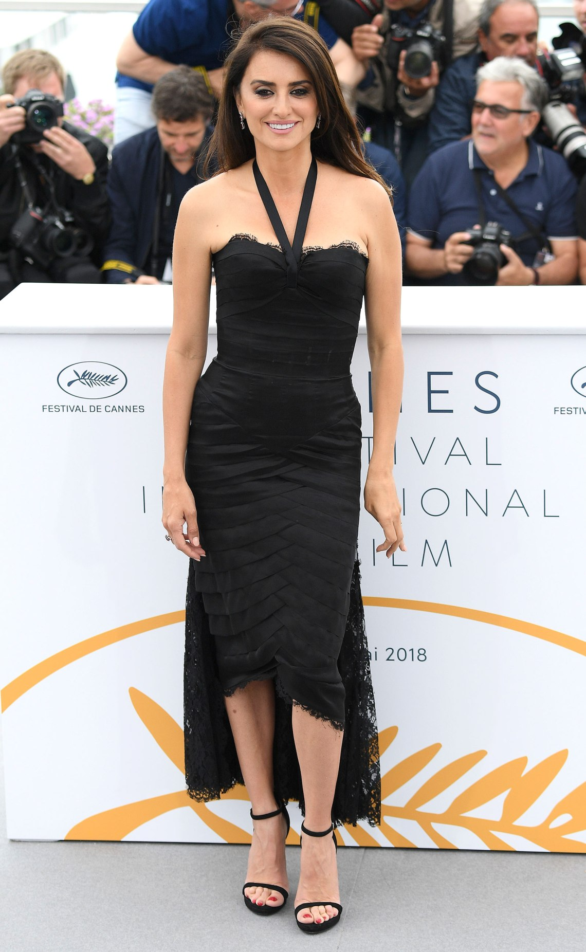 """Everybody Knows (Todos Lo Saben)"" Photocall - The 71st Annual Cannes Film Festival"