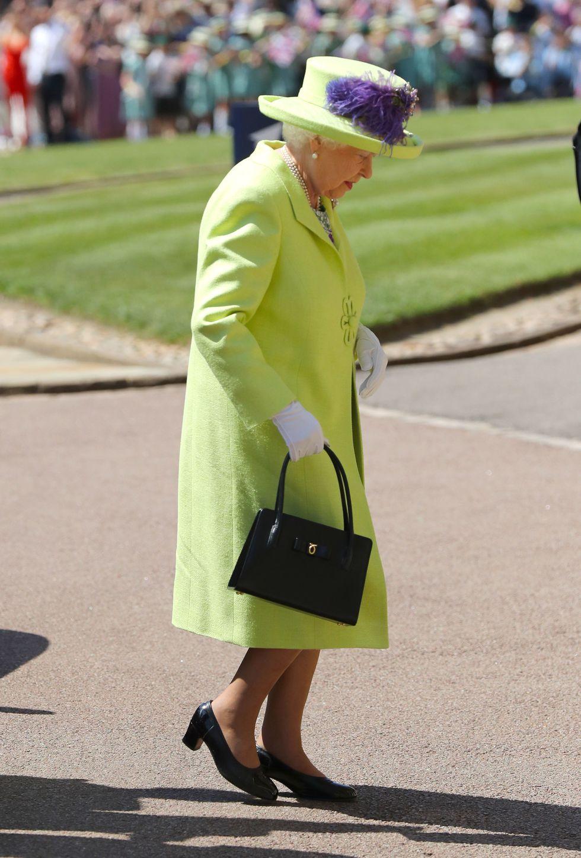 queen elizabeth stuart parvin
