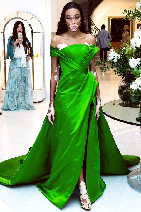 Winnie-Green-Dress-Cannes-SS