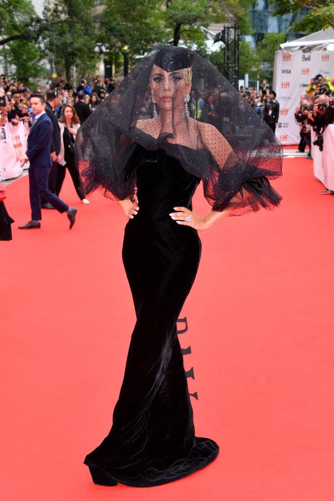 Lady-Gaga-Dresses-Toronto-Film-Festival-2018