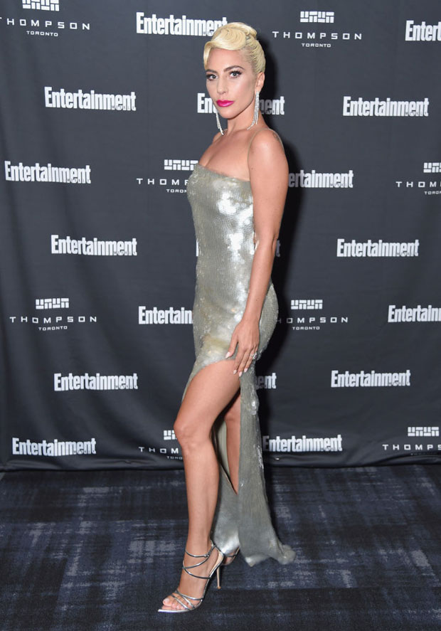 Entertainment Weekly's Must List Party At The Toronto International Film Festival 2018 At The Thompson Hotel