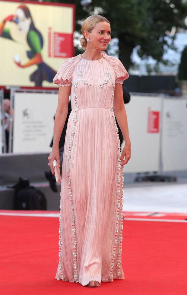 Roma Red Carpet Arrivals - 75th Venice Film Festival