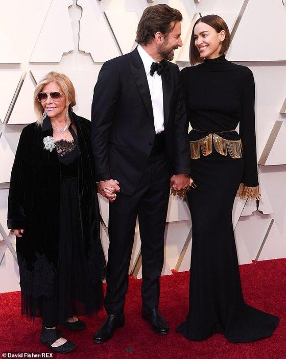 Gwiazdy Na Czerwonym Dywanie Oscary 2019