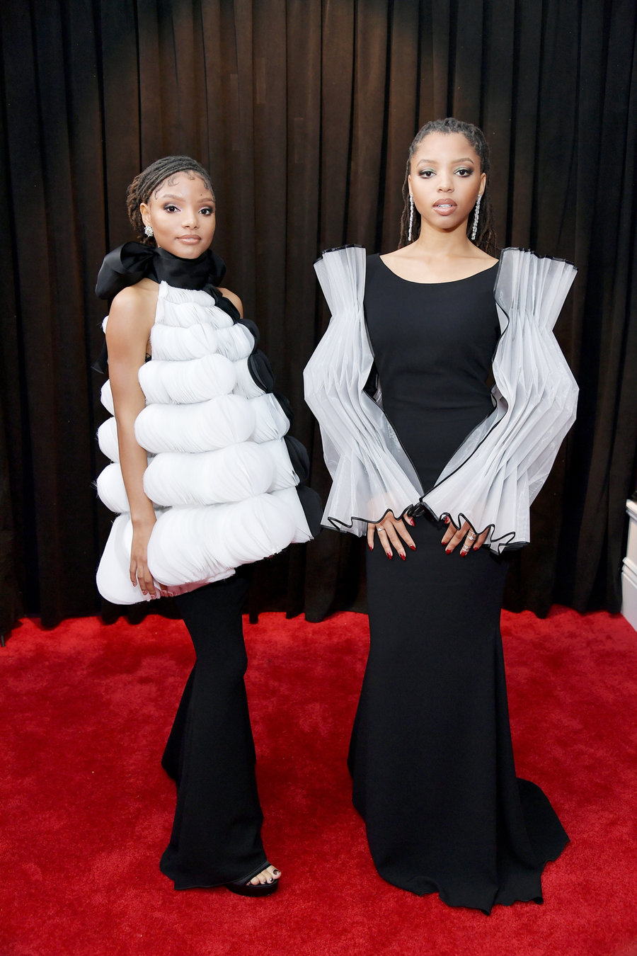 chloe-x-halle-isabel sanchis