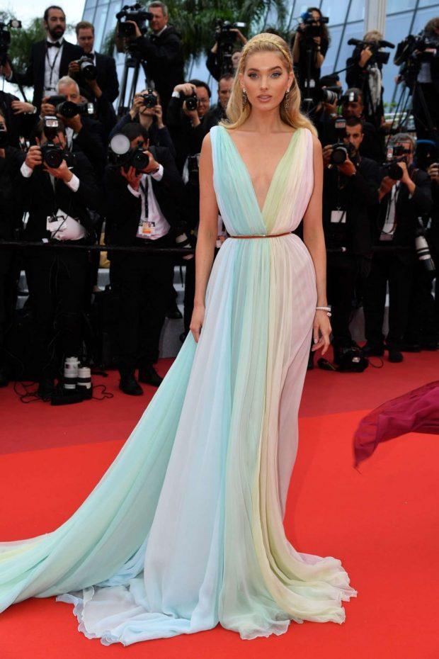 Elsa-Hosk_-A-Hidden-Life-Premiere-at-2019-Cannes-Film-Festival-22-620x930etro
