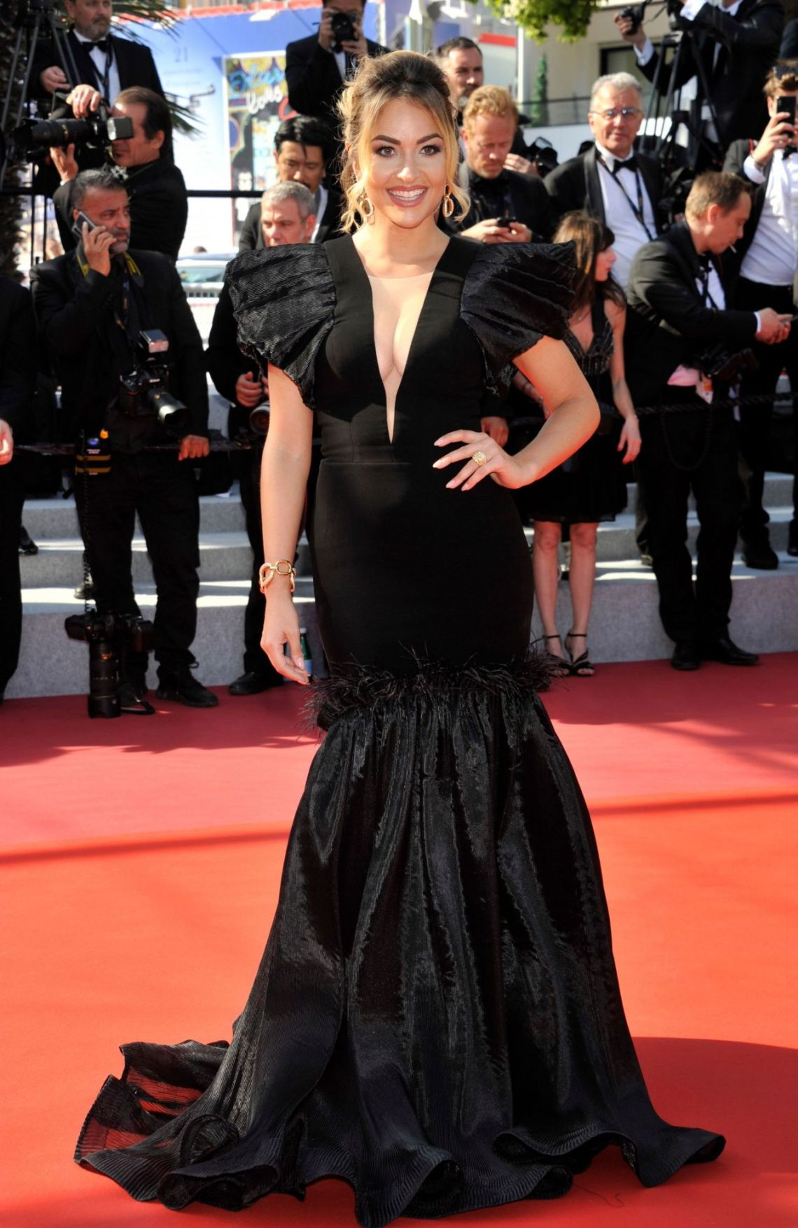 giulia-gaudino-the-traitor-red-carpet-at-cannes-film-festival-6