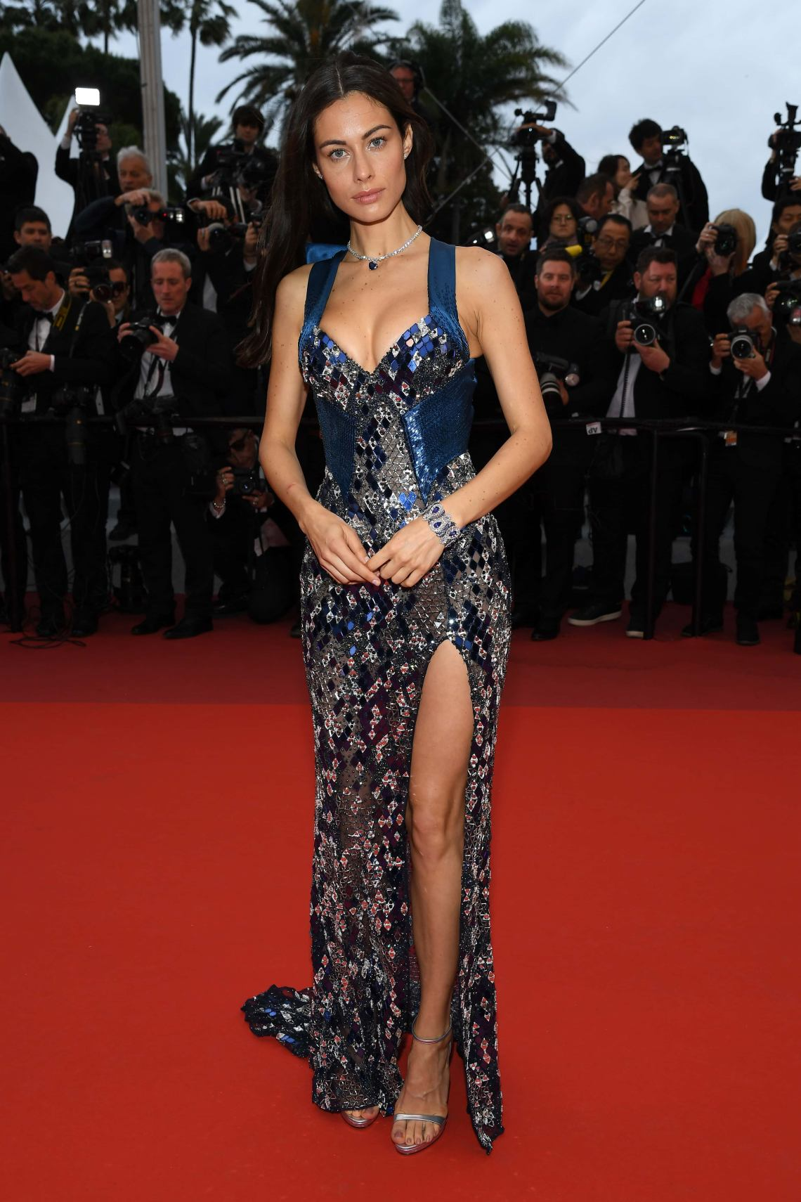 """Pain And Glory (Dolor Y Gloria/ Douleur Et Glorie)"" Red Carpet - The 72nd Annual Cannes Film Festival"