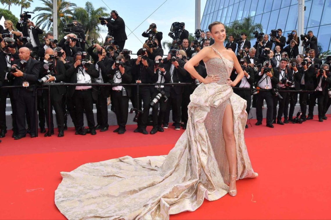 Oh Mercy Premiere at the 72nd Cannes Film Festival