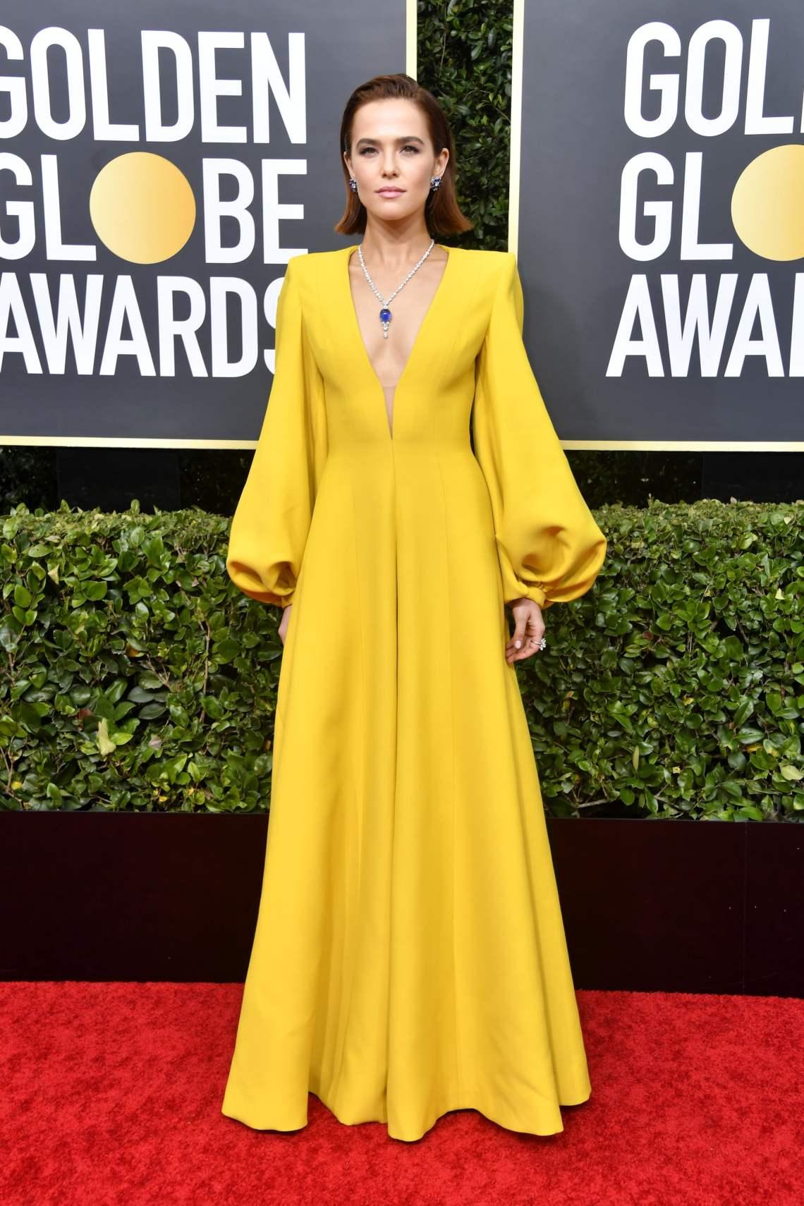 Zoey-Deutch-at-2020-Golden-Globes